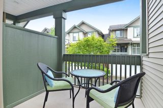 """Photo 5: 65 6050 166TH Street in Surrey: Cloverdale BC Townhouse for sale in """"WESTFIELD"""" (Cloverdale)  : MLS®# F1442230"""
