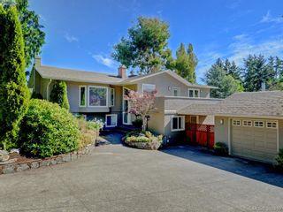 Photo 1: 4901 Maxine Lane in VICTORIA: SE Cordova Bay House for sale (Saanich East)  : MLS®# 767062