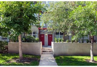 Photo 2: 112 315 24 Avenue SW in Calgary: Mission Apartment for sale : MLS®# A1145576