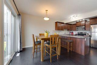 Photo 9: 7497 ELLESMERE Way: Sherwood Park House Half Duplex for sale : MLS®# E4237845