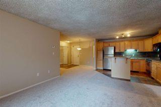 Photo 9: 215 279 SUDER GREENS Drive in Edmonton: Zone 58 Condo for sale : MLS®# E4219586