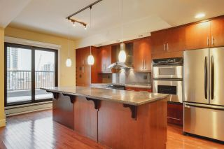 Photo 17: 1601 10045 118 Street in Edmonton: Zone 12 Condo for sale : MLS®# E4226338
