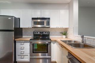 """Photo 1: 107 2575 W 4TH Avenue in Vancouver: Kitsilano Condo for sale in """"SEAGATE"""" (Vancouver West)  : MLS®# R2226582"""