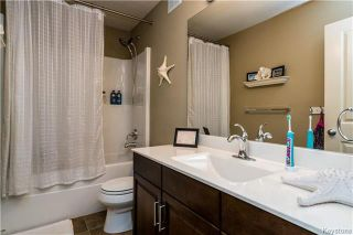 Photo 16: 91 Kingfisher Crescent in Winnipeg: South Pointe Residential for sale (1R)  : MLS®# 1808783