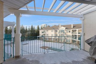Photo 21: 319 9449 19 Street SW in Calgary: Palliser Apartment for sale : MLS®# A1050342