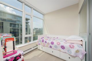 Photo 7: 1109 108 W 1ST AVENUE in Vancouver: False Creek Condo for sale (Vancouver West)  : MLS®# R2391289