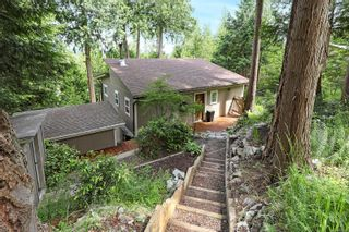 Photo 5: 834 Sutil Point Rd in : Isl Cortes Island House for sale (Islands)  : MLS®# 877515