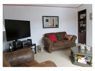 """Photo 5: 8611 79A Street in Fort St. John: Fort St. John - City SE Manufactured Home for sale in """"WINFIELD ESTATES"""" (Fort St. John (Zone 60))  : MLS®# N241138"""