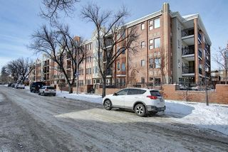 Photo 46: 218 838 19 Avenue SW in Calgary: Lower Mount Royal Apartment for sale : MLS®# A1070596
