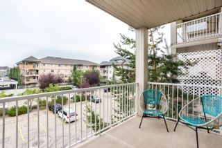 Photo 21: 321 12550 140 Avenue in Edmonton: Zone 27 Condo for sale : MLS®# E4255336