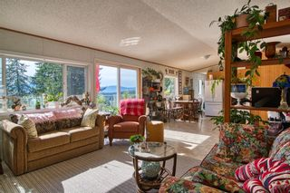 Photo 4: 12849 GULFVIEW Road in Madeira Park: Pender Harbour Egmont Manufactured Home for sale (Sunshine Coast)  : MLS®# R2620536