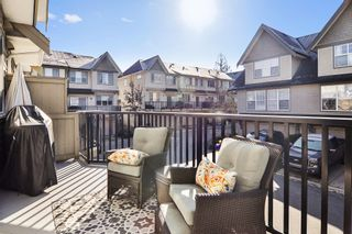 "Photo 28: 81 8089 209 Street in Langley: Willoughby Heights Townhouse for sale in ""Arborel Park"" : MLS®# R2443533"