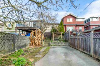 Photo 18: 134 E 63RD Avenue in Vancouver: South Vancouver House for sale (Vancouver East)  : MLS®# R2549154