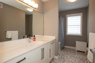 Photo 25: 7 Snowberry Circle in Winnipeg: Sage Creek Residential for sale (2K)  : MLS®# 202107171