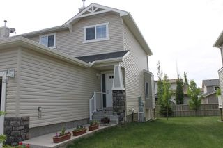 Photo 2: 43 43 ARBOURS Circle N: Langdon House for sale : MLS®# C4120314