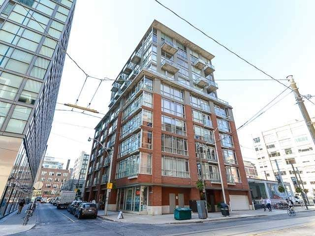 Main Photo: 36 Charlotte St Unit #P H 8 in Toronto: Waterfront Communities C1 Condo for sale (Toronto C01)  : MLS®# C3635791