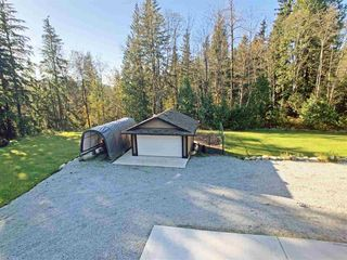 Photo 38: 27242 DEWDNEY TRUNK Road in Maple Ridge: Northeast House for sale : MLS®# R2523092