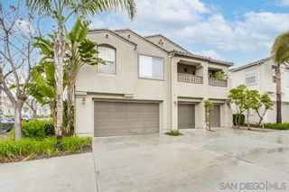 Photo 26: CHULA VISTA Townhouse for sale : 3 bedrooms : 1287 Gorge Run Way #3