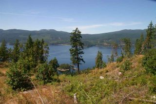 Photo 2: DL 3259 EDEN BAY in Sechelt: Sechelt District Land for sale (Sunshine Coast)  : MLS®# R2477102