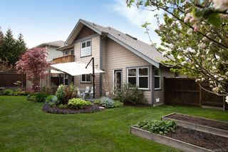 Photo 2: 3425 Mary Anne Cres in Colwood: Co Triangle House for sale : MLS®# 838574
