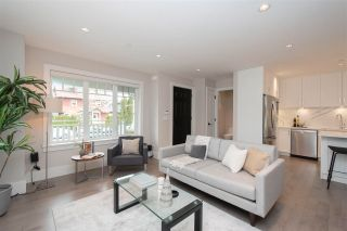 Photo 5: 3192 W 3RD Avenue in Vancouver: Kitsilano 1/2 Duplex for sale (Vancouver West)  : MLS®# R2551826