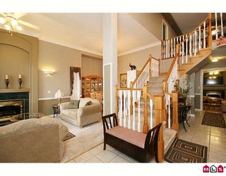 """Photo 2: 15875 99A Avenue in Surrey: Guildford House for sale in """"FLEETWOOD"""" (North Surrey)  : MLS®# F2914967"""