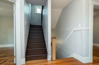 Photo 19: 781 Honeyman Avenue in Winnipeg: Wolseley Residential for sale (5B)  : MLS®# 202118531