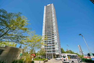 "Photo 2: 1803 13618 100 Avenue in Surrey: Whalley Condo for sale in ""INFINITY"" (North Surrey)  : MLS®# R2507177"