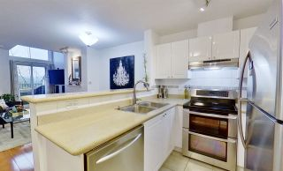 Photo 2: PH5 868 KINGSWAY in Vancouver: Fraser VE Condo for sale (Vancouver East)  : MLS®# R2538818