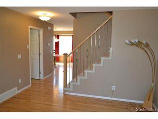 Photo 9: 735 Rutherford Lane in Saskatoon: Sutherland Single Family Dwelling for sale (Saskatoon Area 01)  : MLS®# 496956