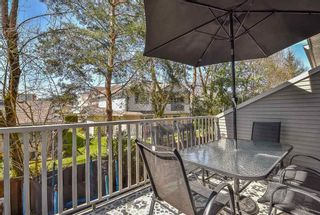 "Photo 9: 9 6415 197 Street in Langley: Willoughby Heights Townhouse for sale in ""Logan's Reach"" : MLS®# R2354869"