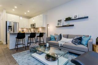 """Photo 2: 210 22315 122 Avenue in Maple Ridge: East Central Condo for sale in """"The Emerson"""" : MLS®# R2292300"""