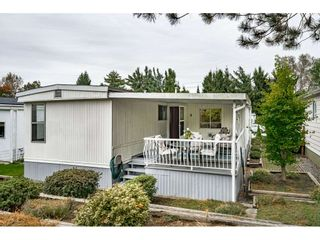 """Photo 34: 108 15875 20 Avenue in Surrey: King George Corridor Manufactured Home for sale in """"Sea Ridge Bays"""" (South Surrey White Rock)  : MLS®# R2512573"""