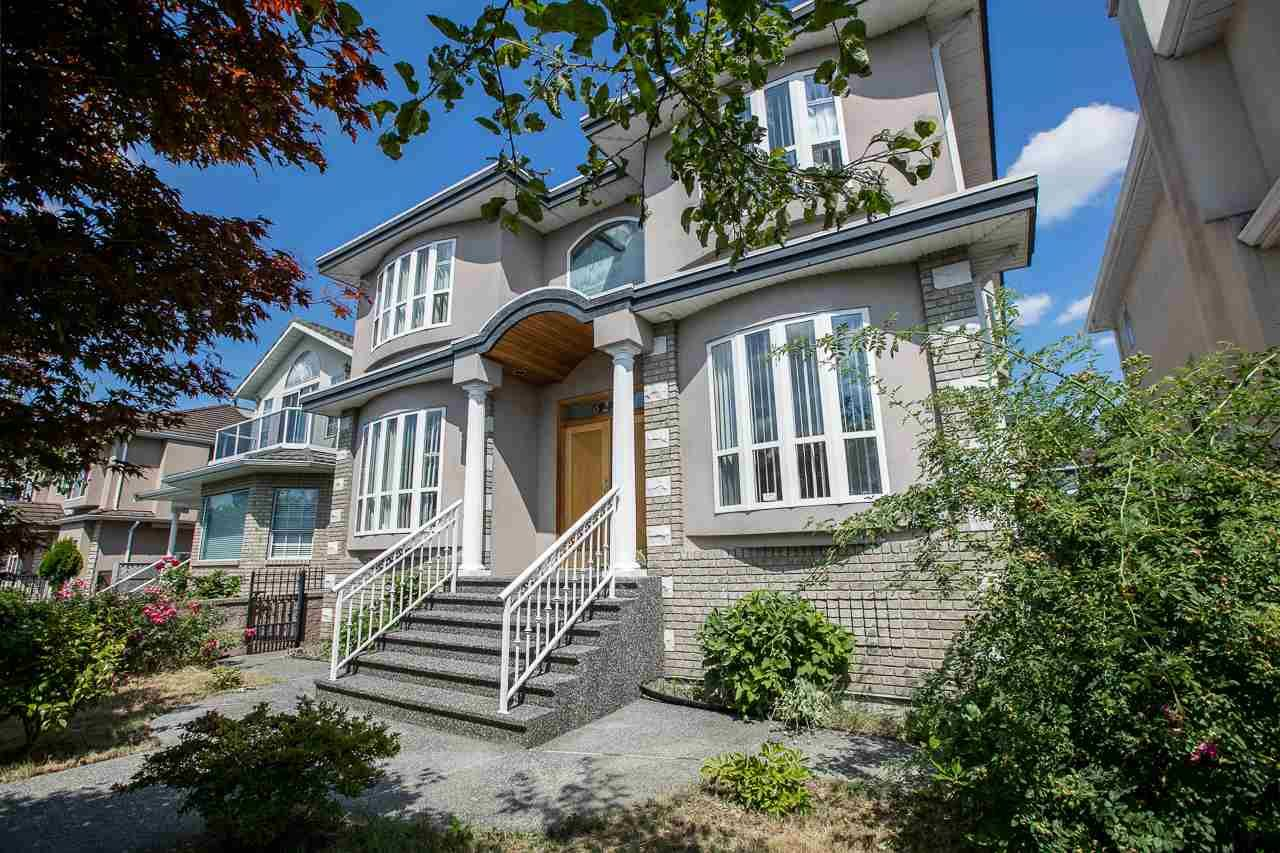 Photo 2: Photos: 6228 DOMAN Street in Vancouver: Killarney VE House for sale (Vancouver East)  : MLS®# R2186652