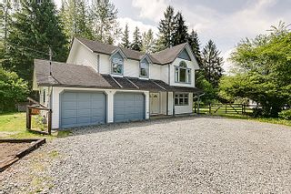 Photo 1: 25990 116TH Avenue in Maple Ridge: Websters Corners House for sale : MLS®# V1097441