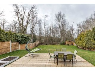 """Photo 35: 36042 S AUGUSTON Parkway in Abbotsford: Abbotsford East House for sale in """"Auguston"""" : MLS®# R2546012"""