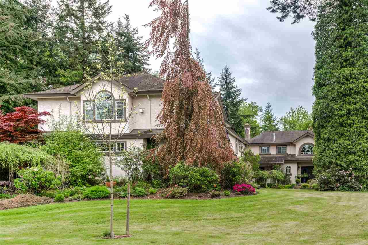 """Main Photo: 16566 28 Avenue in Surrey: Grandview Surrey House for sale in """"Grandview - Area 5"""" (South Surrey White Rock)  : MLS®# R2166549"""