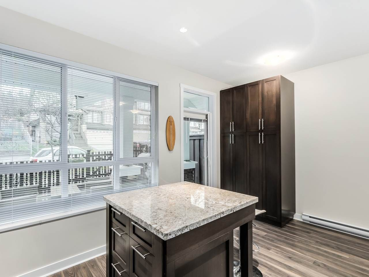 """Photo 10: Photos: 102 1480 SOUTHVIEW Street in Coquitlam: Burke Mountain Townhouse for sale in """"CEDAR CREEK NORTH"""" : MLS®# R2016018"""
