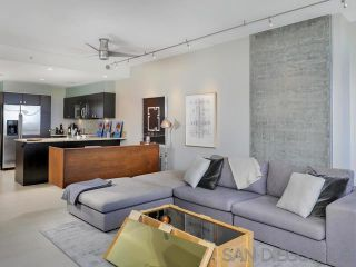 Photo 6: DOWNTOWN Condo for sale : 1 bedrooms : 800 The Mark Ln #1508 in San Diego