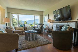 Photo 4: 7072 SIERRA DRIVE in Burnaby: Westridge BN House for sale (Burnaby North)  : MLS®# R2077634