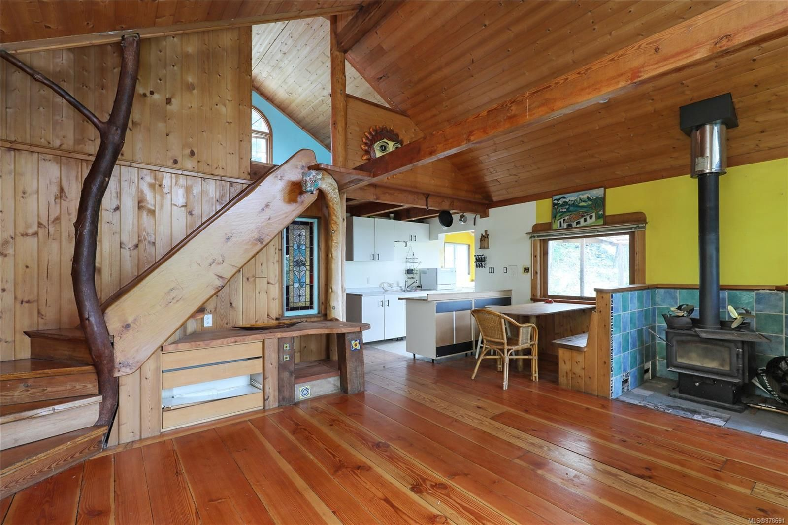 Photo 38: Photos: 979 Thunder Rd in : Isl Cortes Island House for sale (Islands)  : MLS®# 878691