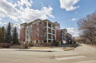Photo 32: 209 9811 96A Street in Edmonton: Zone 18 Condo for sale : MLS®# E4247252