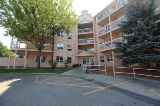 Main Photo: 203 17511 98A Avenue in Edmonton: Zone 20 Condo for sale : MLS®# E4224086