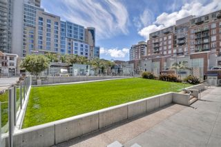 Photo 20: DOWNTOWN Condo for sale : 1 bedrooms : 800 The Mark Ln #608 in San Diego
