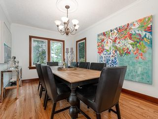 Photo 11: 525 SALEM Avenue SW in Calgary: Scarboro Detached for sale : MLS®# C4255093