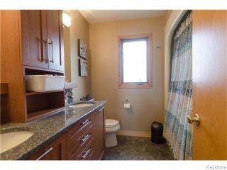 Photo 13: 87 RIVER ELM Drive in West St Paul: West Kildonan / Garden City Residential for sale (North West Winnipeg)  : MLS®# 1608317