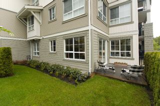 """Photo 15: 212 9233 GOVERNMENT Street in Burnaby: Government Road Condo for sale in """"SANDLEWOOD"""" (Burnaby North)  : MLS®# V764462"""