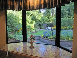 Photo 8: 7829 MEADOWOOD Drive in Burnaby: Forest Hills BN House for sale (Burnaby North)  : MLS®# V930732