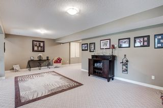 Photo 28: 296 West Creek Boulevard: Chestermere Semi Detached for sale : MLS®# A1069667