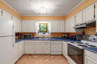 """Photo 7: 1 39752 GOVERNMENT Road in Squamish: Northyards Townhouse for sale in """"Mountain View Manor"""" : MLS®# R2509017"""